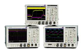 Tektronix releases the DPO/DSA/MSO70000 Series of multipurpose oscilloscopes and analyzers