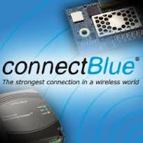 connectBlue provides wireless solutions for industrial automation, medical, instrumentation, diagnostics, and POS