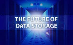 New Data Storage Technologies To Keep Up With Internet Demands