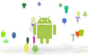 Embedded Application Development With Android