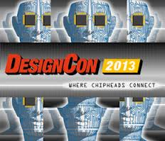 DesignCon 2013 – Register Now For Free Expo Pass