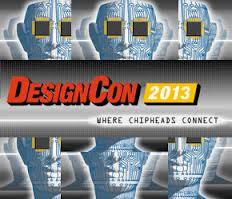 DesignCon 2013 – Register Now For Free Expo Pass