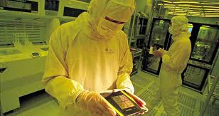 Top Foundries For Fabless Semiconductor Manufacturers