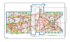Wireless Sensor Networks For Social Network Monitoring