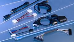 Custom Cable And Cable Assembly For Multimedia, Telecom And Automotive