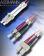 Fiber Optic Patch Cord And Cable