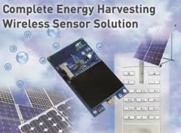 Energy Harvesting In Wireless Sensor Networks