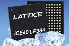 Lattice Announces iCE40 FPGA For Ultra Low Power Applications