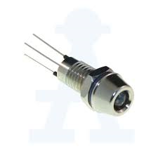 Waterproof LEDs For Marine And Industrial Applications Are IP67 Rated