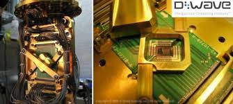 Quantum Computing To Accelerate Machine Learning