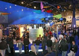Electronics Shows In California And Nevada For Spring 2013