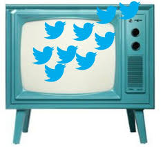 Twitter Makes Television More Engaging Through Social Media