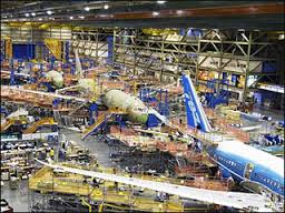 Boeing Relocating 300 Jobs From Seattle To Long Beach