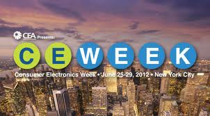 CE Week New York For Innovative Tech, Shows And Exhibits