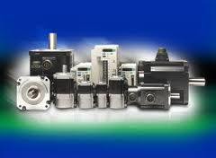 AC Servo Systems, Motors, Drives And Gearboxes