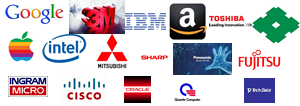 Top Global Technology Companies For 2013