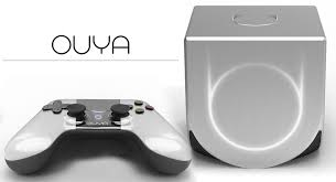 Ouya Releases Open Source Game Console And Development Platform [VIDEO]