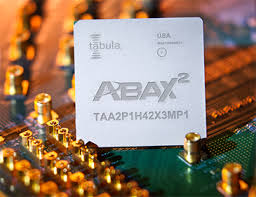 Stylus Compiler Upgrade Available For ABAX2 SpaceTime Technology FPGA From Tabula