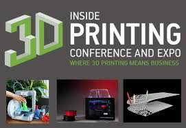 Inside 3D Printing Expo Coming To San Jose