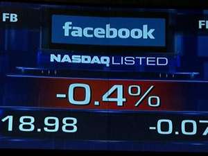 3 Reasons Facebook is Too Big to Fail Via GANZ Media