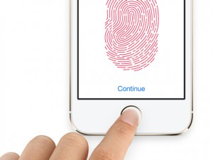 Apple's Touch ID Your Fingerprint Compromised Via Stream Industry