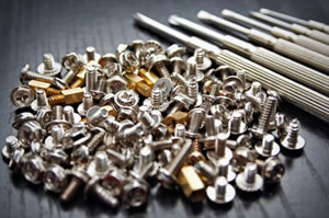 The Increasing Need for Micro Screws