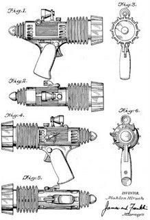 Ray Guns 101