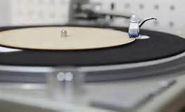Organic Music? A Look at Laser Cutter Records