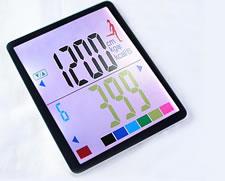 Benefits of Custom LCD Displays