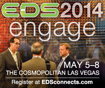 EDS 2014 The Premier Electronics Distribution Event Returns To Las Vegas