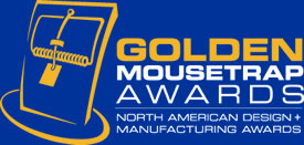 Golden Mousetrap Recognizes Innovation In Design And Manufacturing