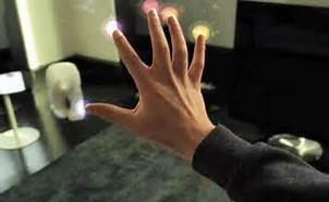 What No Touch Technology Means for You