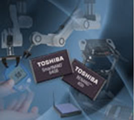 Top 5 Flash Memory Companies For 2013