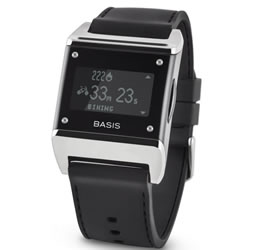 Intel Enters The Fitness Market With Basis Acquisition