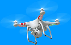 DJI Releases Camera-Equipped Phantom 2 Vision Quadcopter