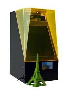 Pegasus Touch Brings Lasers To Desktop 3D Printing