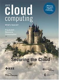 IEEE Cloud Computing Magazine Free Download