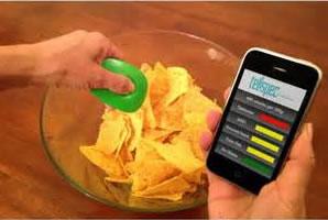 TellSpec Hand-Held Scanner Identifies What's In Your Food