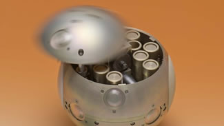 "ESA Unveils Martian ""Box of Delights"""