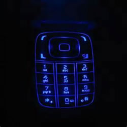 Membrane Switch Keypads – Different Types Of Backlighting