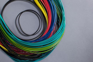 Precision Belting Solutions For 3D Printers