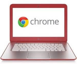 Why you shouldn't invest in a Chromebook Via Acumor