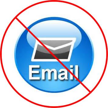 Taking an e-mail break Via Acumor