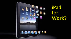 Is the iPad useful for Businesses Via Acumor