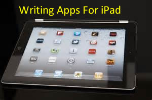 These iPad apps are must-haves if you're a professional writer Via Acumor