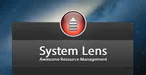 System Lens can bring the speed back to your Mac Via Acumor