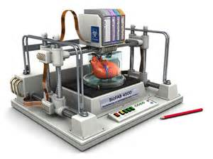 3D Printing and Organ Transplants