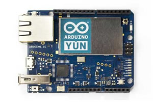 Arduino Due A000062 and Yun A000008, Two Newest Arduino Development Boards
