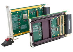 Rugged VPX Carrier Cards From Acromag