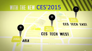Are You Ready For CES 2015?
